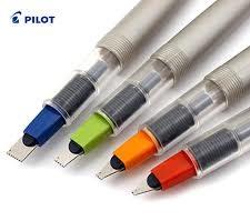lot de parallel pen